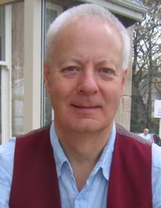 John Wragg