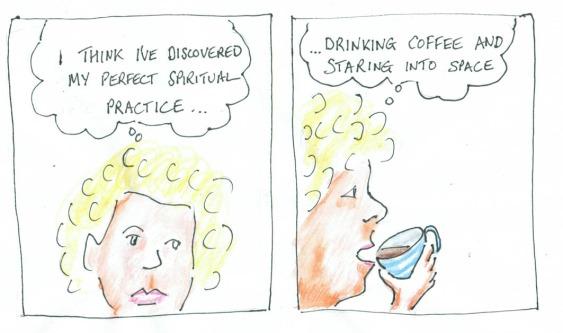 5. spiritual practice