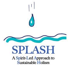7. SPLASH logo